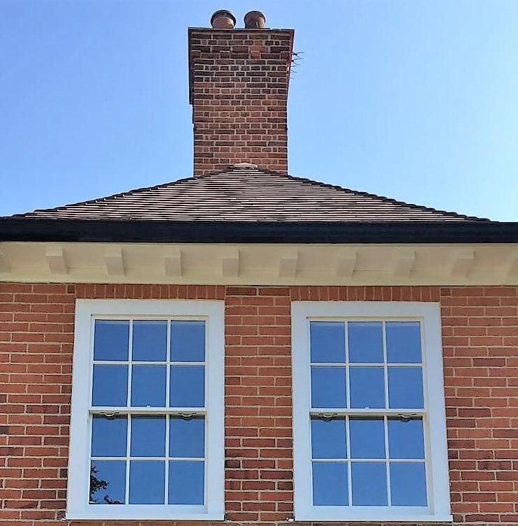 Sash Window Shop Timber Sash Window with Glazing Bars
