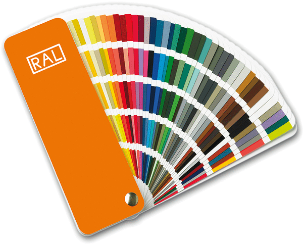 RAL Colour Swatch