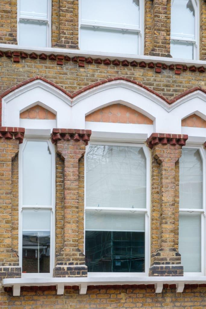 Victorian Sash Windows