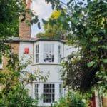 Cottage Bay Sash Windows