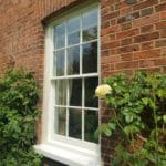 Well Made Wooden Sash Windows